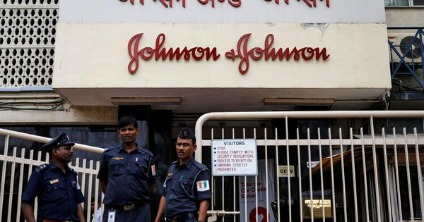 Johnson & Johnson got Justice BN Srikrishna's clean chit in 2014, submitted it to police: Report