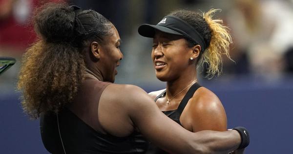 Australian paper Herald Sun reprints 'racist' Serena Williams cartoon on front page