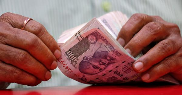 As rupee slides, India's efforts to arrest fall  may be too little, too late