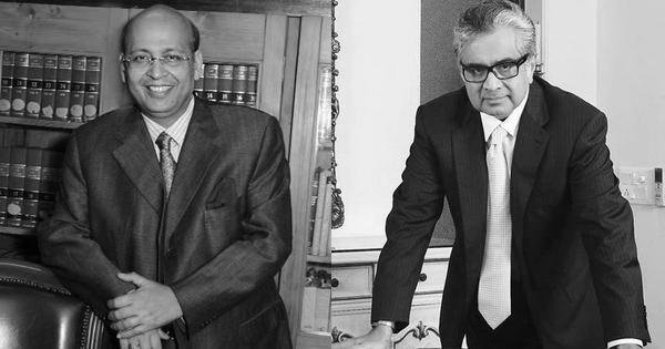 In high-profile legal battle, it is Harish Salve vs Abhishek Manu Singhvi in Bhima Koregaon case