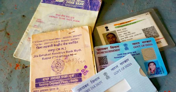 Looking for Modi: When Aadhaar makes your hard-earned money disappear down a rabbit hole