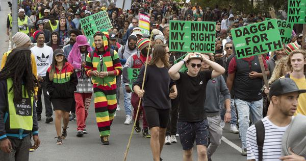 South Africa's legalisation of cannabis is also a step away from its colonial and apartheid past