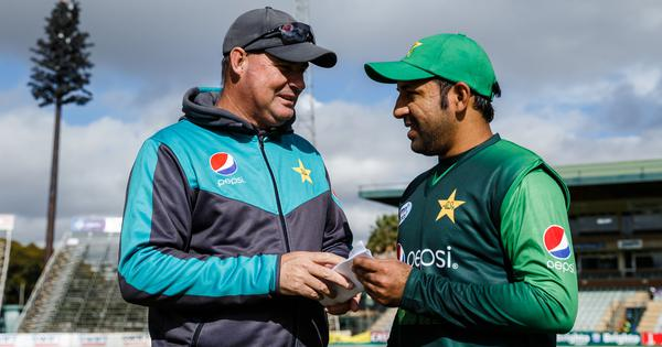 Always a rollercoaster ride: Pakistan cricket's vicious cycle of glory and defeat