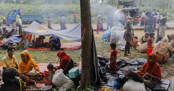 India's deportation of seven Rohingya men to Myanmar is a profound failure of public compassion