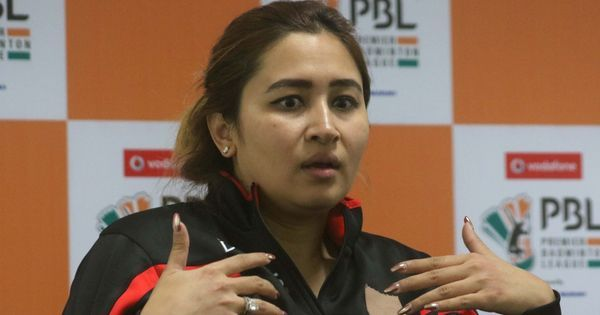Jwala Gutta alleges 'mental harassment', selection bias by a badminton 'chief'
