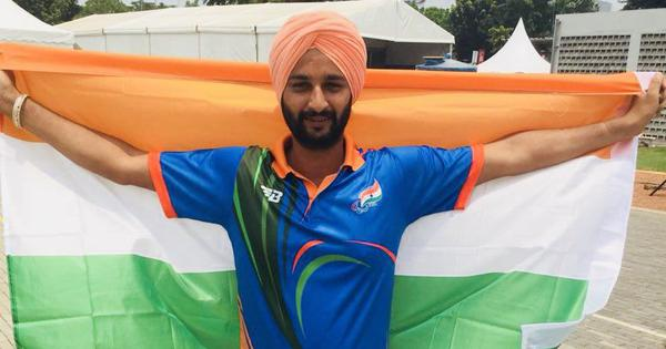 Asian Para Games: Archer Harvinder Singh clinches seventh gold as India post their best ever haul