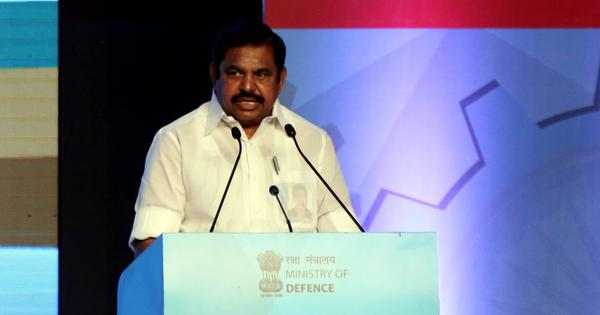Madras High Court orders CBI inquiry into corruption claims against Tamil Nadu chief minister