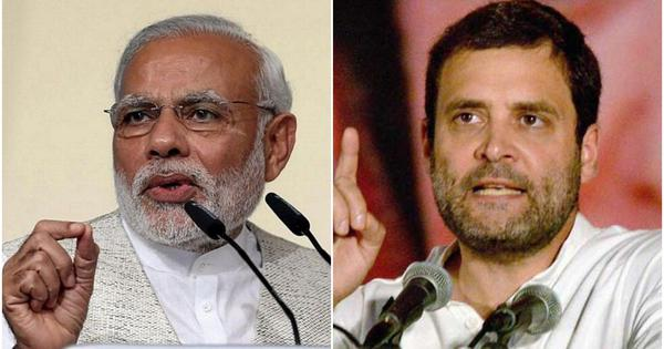 In the coming polls, Congress wants Rafale to be BJP's Bofors. But Rahul Gandhi is no VP Singh