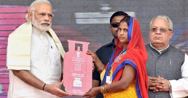 'Is this one for young girls?': Four pro-poor schemes of Modi government sputter in UP's Bundelkhand