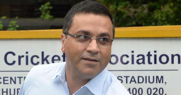 BCCI CEO Rahul Johri deposes before probe panel over sexual harassment allegations