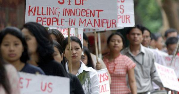 Manipur alleged fake encounters: CBI files chargesheet against five policemen in 1999 case
