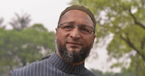 AIMIM seeks quota for Muslims in Maharashtra, to approach Bombay High Court