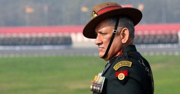 Entire world knows about role of Pakistani terrorists in 26/11 attacks, claims Indian Army chief