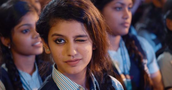 FIFA, Section 377, Priya Varrier's wink and Nick Jonas: What Indians were busy Googling in 2018