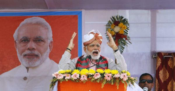 Data analysis: BJP lost more than 70% seats where Narendra Modi campaigned in latest Assembly polls