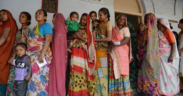 Assembly election results: Only Chhattisgarh elected more women MLAs than before