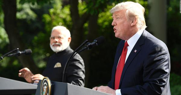 The Daily Fix: Trump's remarks on India betray complete ignorance of Afghanistan's history