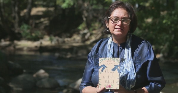 Namita Gokhale wins the Rs 2-lakh Sushila Devi Literature Award for fiction writing by women