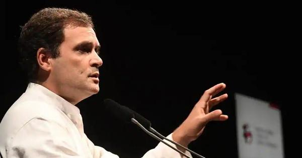 Sabarimala: Rahul Gandhi changes stance, says both tradition and women's rights arguments are valid
