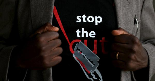 Why a law banning genital mutilation was deemed unconstitutional in the US – and what is needed now