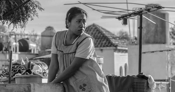 Oscars 2019: 'Roma' and 'The Favourite' top the list with ten nominations each