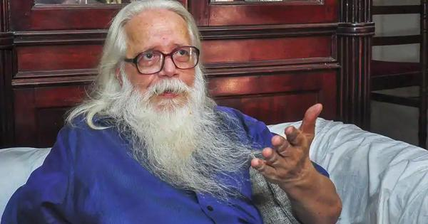 Padma awards: Nambi Narayanan, Gautam Gambhir, Kader Khan and Kuldip Nayar among recipients