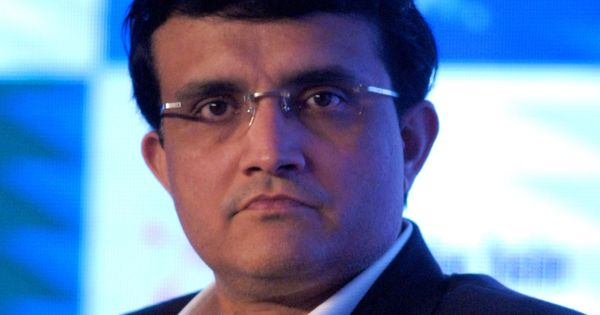 Decision will soon be taken on removing photos of Pakistan players in Eden Gardens: Sourav Ganguly