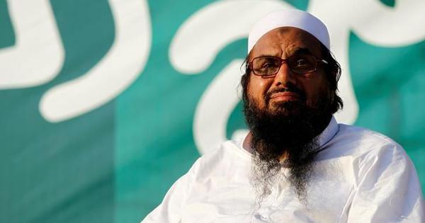 Pakistan adds Hafiz Saeed's Jamaat-ud-Dawa and Falah-e-Insaniyat Foundation to list of banned groups