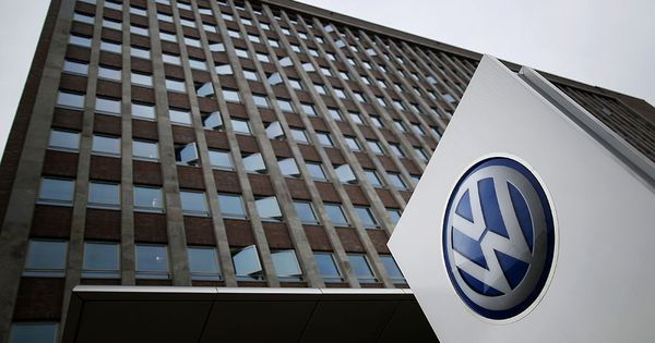 Emissions case: Volkswagen fined Rs 500 crore by National Green Tribunal