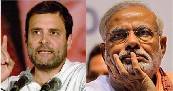 Narendra Modi's 'politics of hate' hindering economic growth, Rahul Gandhi tells 'The Week'