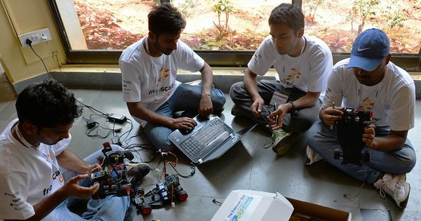 India's coders are more skilled than China's, but much worse than America's: Report