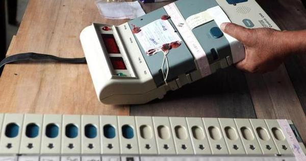 VVPAT verification: Supreme Court orders counting of paper slips of five EVMs in every constituency