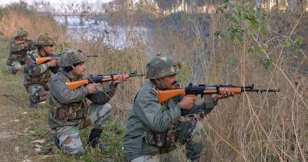 India was world's fourth biggest military spender in 2018, says SIPRI report