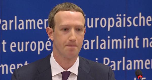 Facebook rejects co-founder's call to break its monopoly by separating it into multiple firms