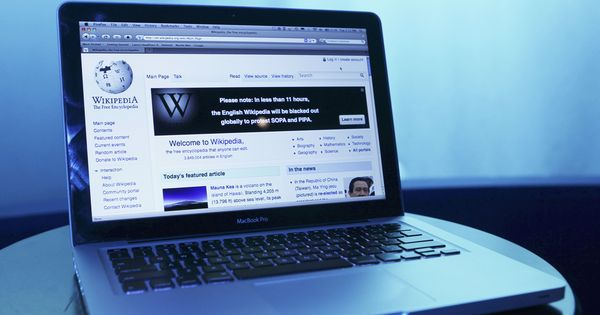 Wikipedia is being weaponised in the Indian election battle