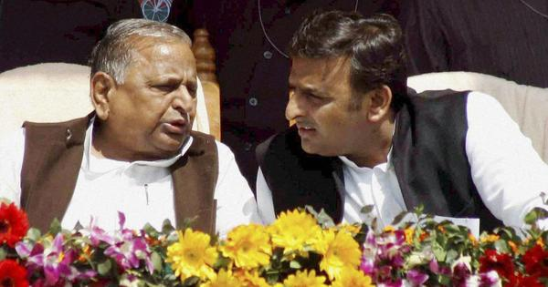 Disproportionate assets case: No evidence found against Mulayam Yadav, son Akhilesh, says CBI