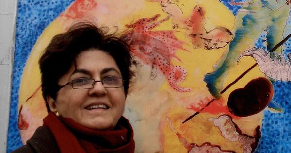 Indian artist Nalini Malani wins Joan Miró Prize for 2019