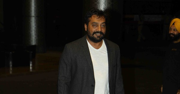 Anurag Kashyap files FIR against 'Modi supporter' who threatened his daughter with rape