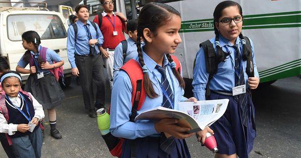 Data check: India fares poorly on children's wellbeing, below Sri Lanka, Bhutan and China