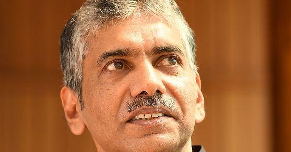 'Chant Jai Shri Ram with fervour,' says suspended Kerala DGP Jacob Thomas