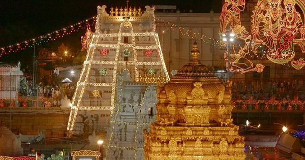 IRCTC Tirupati Tirumala Darshan special tour package: Booking details, itinerary, costs and more