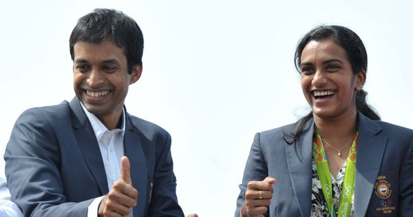 A box has been ticked, this gold was important: Gopichand on Sindhu's World Championship triumph