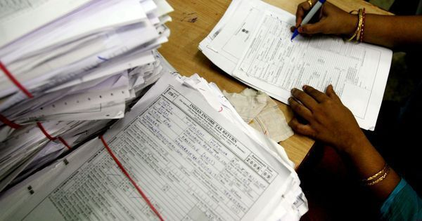 ITR filing: How to check Income Tax return status online
