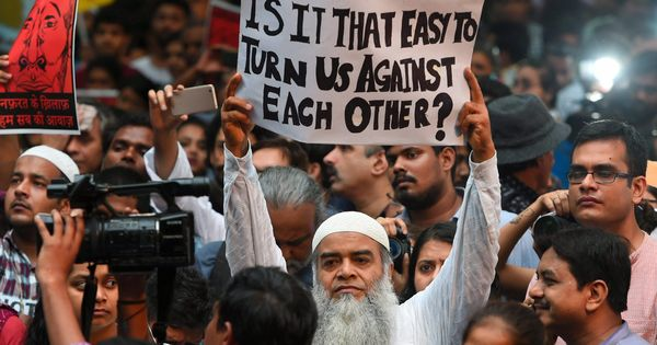 Child-lifting rumours: Bihar mob intensified attack on victims after learning they were Muslims