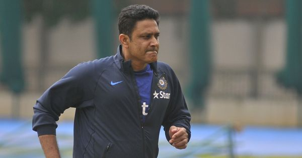 Kumble appointed as head coach of Kings XI Punjab, West Indies great Walsh named as scout: Report
