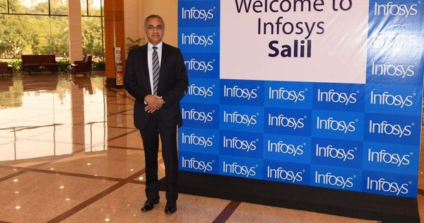 Infosys shares tank nearly 17%, investor wealth worth Rs 53,000 crore wiped out in a day