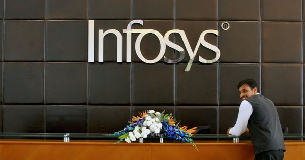 Infosys criticises 'mischievous insinuations' against its co-founders and former employees