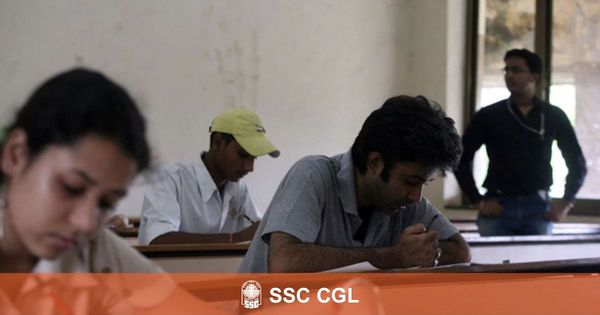 SSC 2017 CGL Tier III marks released at ssc.nic.in