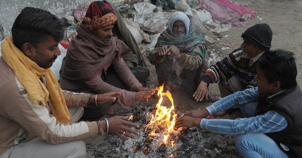 Winter will be warmer than usual this year, says India Meteorological Department