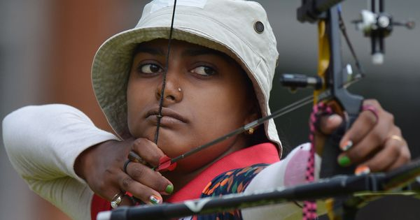 Archer Deepika Kumari: From homemade bamboo bows and arrows to World No. 1, and then starting over